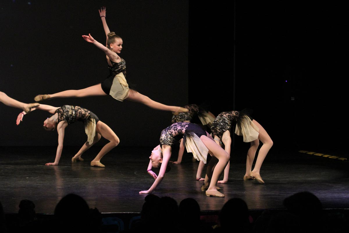 Dance Photos Team Id 2013 Nrg Competition